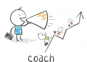 Lahenduskeskne coaching, Intelligentne Grupp